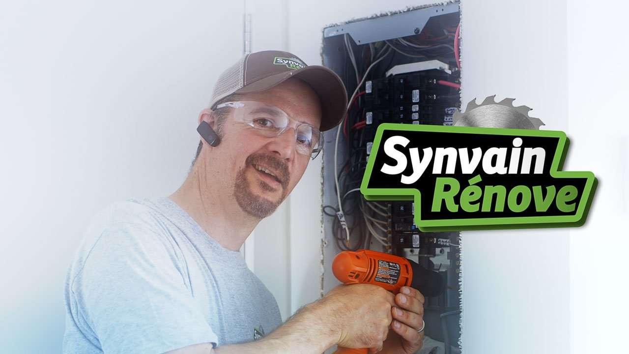 Synvain Rénove - Chaine Youtube